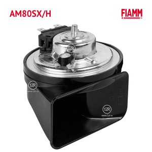 Звуковой сигнал FIAMM AM80SX/H 12V, 110dB, 495Hz