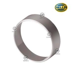 Декоративное кольцо Hella D112,3, серебристое
