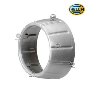 Декоративное кольцо Hella Premium D66/72, серебро, б/уп.