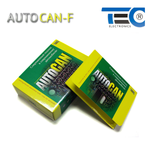 CAN-модуль TEC AutoCAN-F
