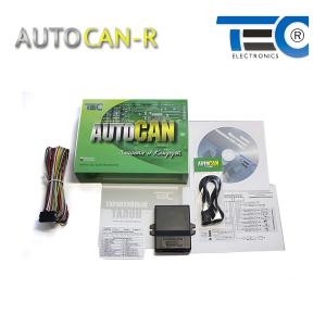 CAN-модуль TEC AutoCAN-R