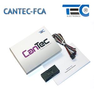 CAN-модуль TEC CANTEC-FCA