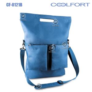 Изотермическая сумка-холодильник Coolfort CF-0121 B