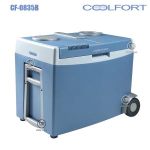 Термоэлектрический автохолодильник Coolfort CF-0835 B