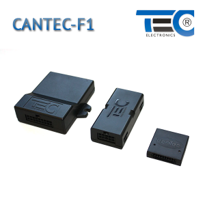 CAN-модуль TEC CANTEC-F1