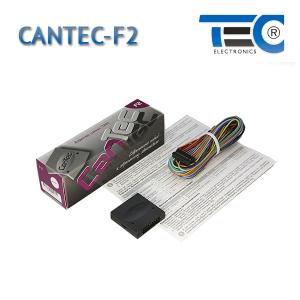 CAN-модуль TEC CANTEC-F2