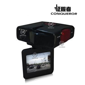 Видеорегистратор Conqueror Car Black BOX