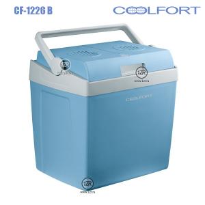 Термоэлектрический автохолодильник Coolfort CF-1226 B
