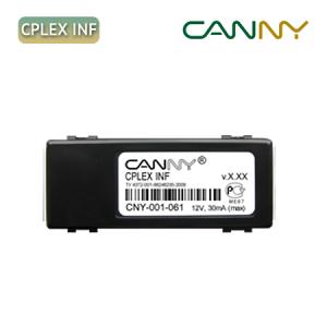 CAN-модуль CANNY CPLEX INF