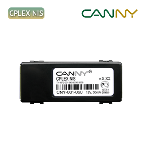 CAN-модуль CANNY CPLEX NIS