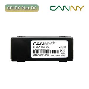 CAN-модуль CANNY CPLEX Plus DC