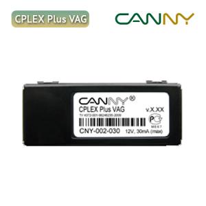 CAN-модуль CANNY CPLEX Plus VAG