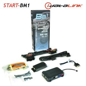 Модуль автозапуска iDataLink START-BM1 для BMW и MINI