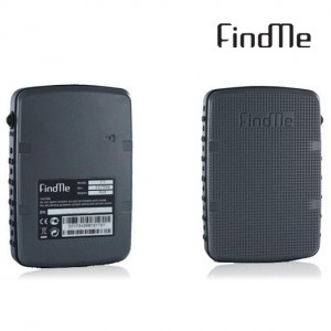 GSM-маяк FindMe GPS