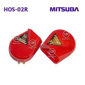 Звуковой сигнал Mitsuba HOS-02R