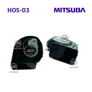 Звуковой сигнал Mitsuba HOS-03