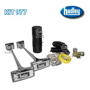 Звуковой сигнал Hadley KIT 977