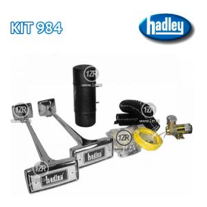 Комплект Hadley KIT H00984
