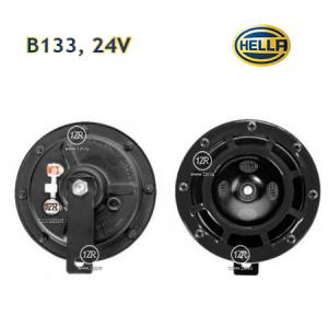 Звуковой сигнал Hella B133, 24V, 375/500Hz
