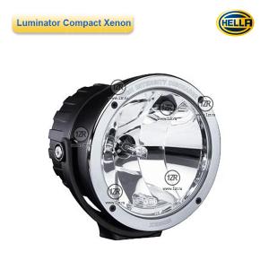 Фара дальнего света Hella Luminator Compact Xenon (FF, D1S)