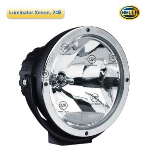 Фара дальнего света Hella Luminator Xenon, 24V