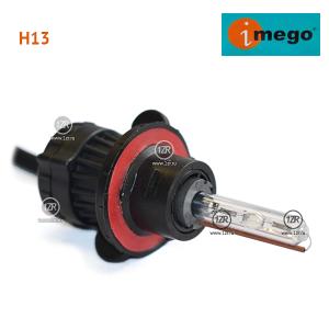 Биксенон I-Mego H13 4300K