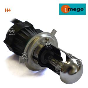 Биксенон I-Mego H4 4300K