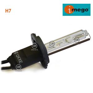 Ксенон I-Mego H7 6000K