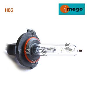 Ксенон I-Mego HB3 6000K