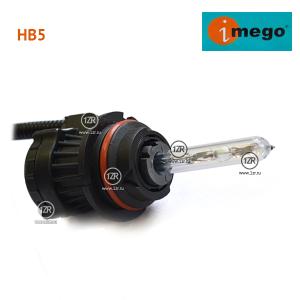 Биксенон I-Mego HB5 4300K