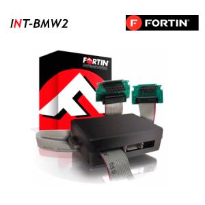 Обходчик иммобилайзера FORTIN INT-BMW2