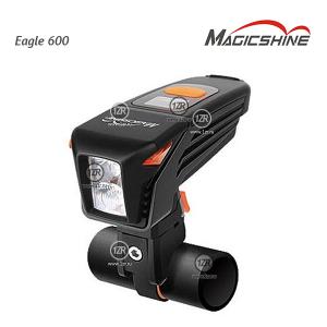 Велосипедная фара Magicshine Eagle 600
