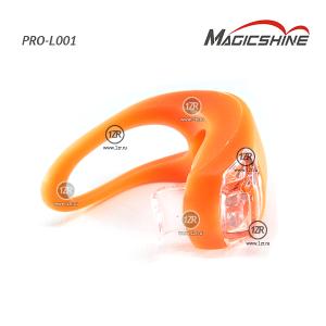 Габаритная фара Magicshine PRO-L001 Желтый