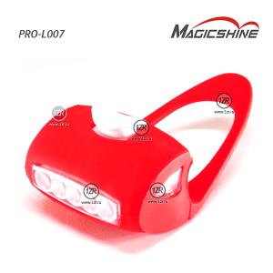 Габаритная фара Magicshine PRO-L007 Красный