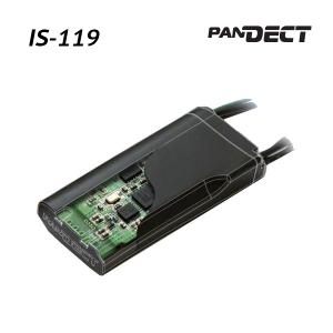 Реле блокировки Pandect IS-119