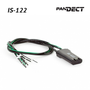 Реле блокировки Pandect IS-122