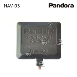 GPS/ГЛОНАСС-модуль Pandora NAV-03