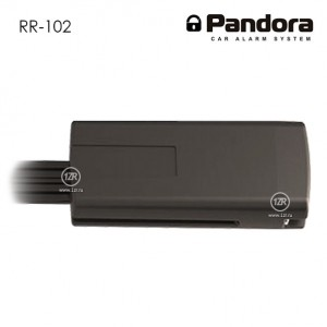 Реле блокировки Pandora RR-102