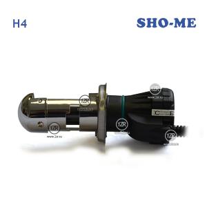 Биксенон Sho-Me H4 5000K