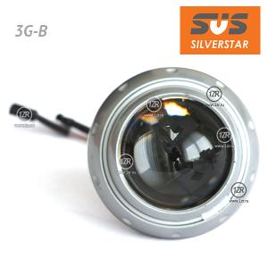 Биксеноновые линзы SVS 3G-B 4300K