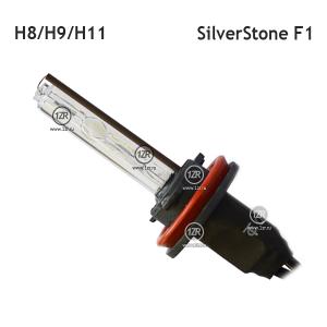 Ксенон Silverstone F1 H8/H9/H11 4300K