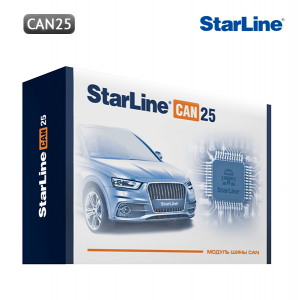 CAN-модуль StarLine CAN-25