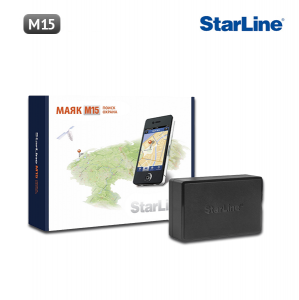 GSM-маяк StarLine M15