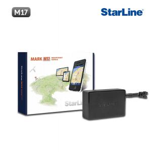 GSM-маяк StarLine M17