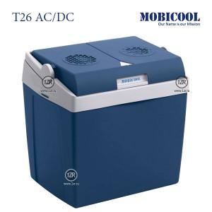 Термоэлектрический автохолодильник Mobicool T26 AC/DC