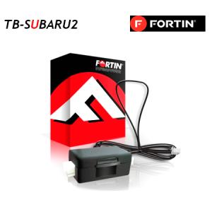 Обходчик иммобилайзера FORTIN TB-SUBARU2