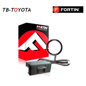 Обходчик иммобилайзера FORTIN TB-TOYOTA