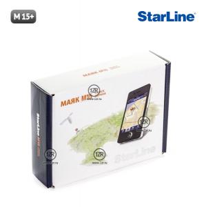 GSM-маяк StarLine M15+
