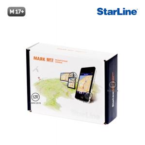 GSM-маяк StarLine M17+