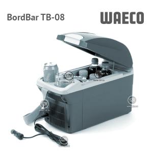 Термоэлектрическая сумка-холодильник Waeco BordBar TB-08